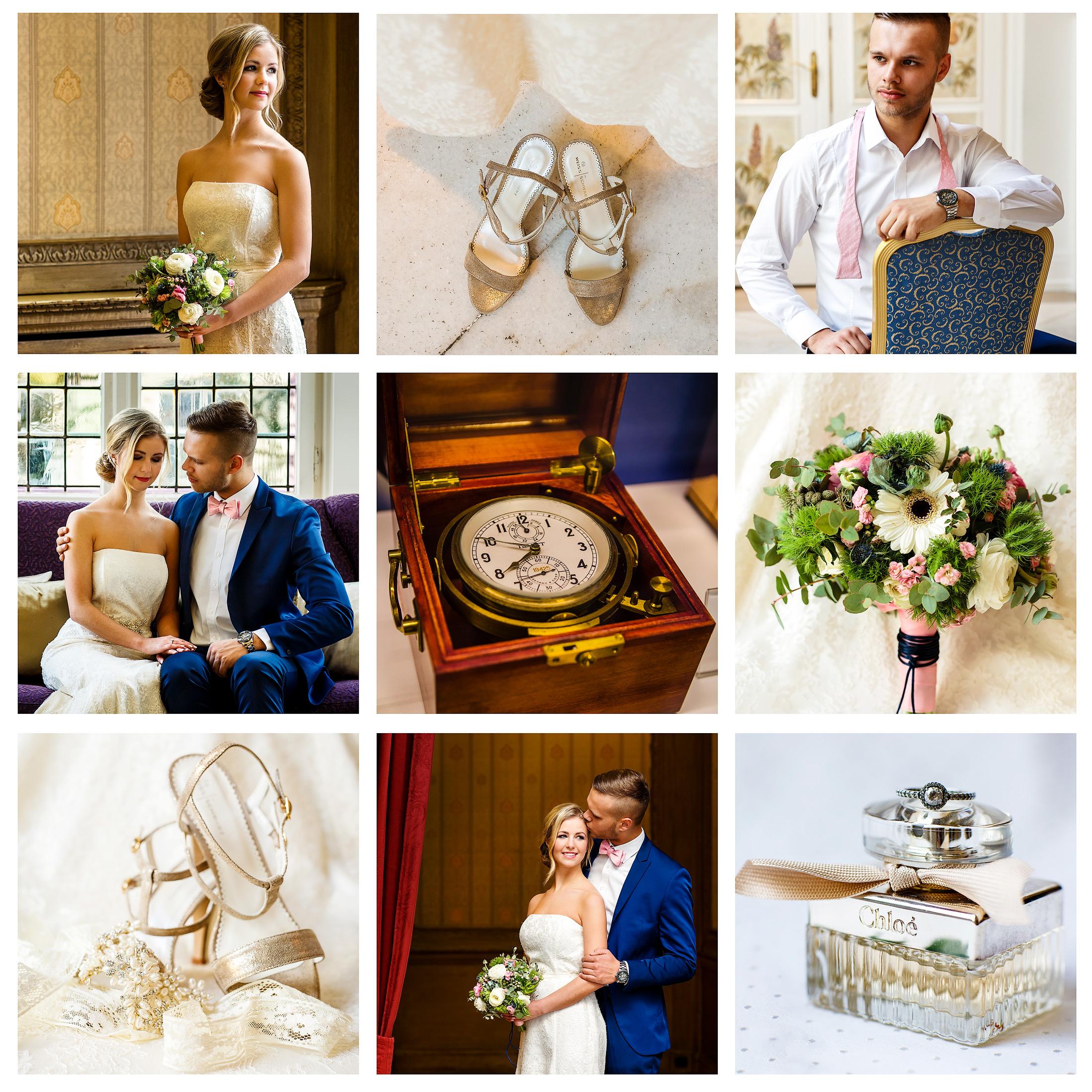 Hochzeitsfotografie All Inclusive Bundle