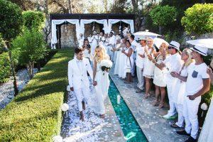 Mit der Superstar-Perspektive beeindruckst du deine Brautpaare!
