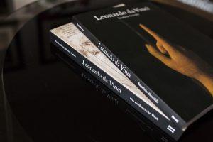 Dieses Buch solltest du unbedingt lesen: Leonardo da Vinci