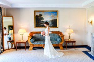 Welche Objektive bei Hochzeitsreportagen einsetzen?