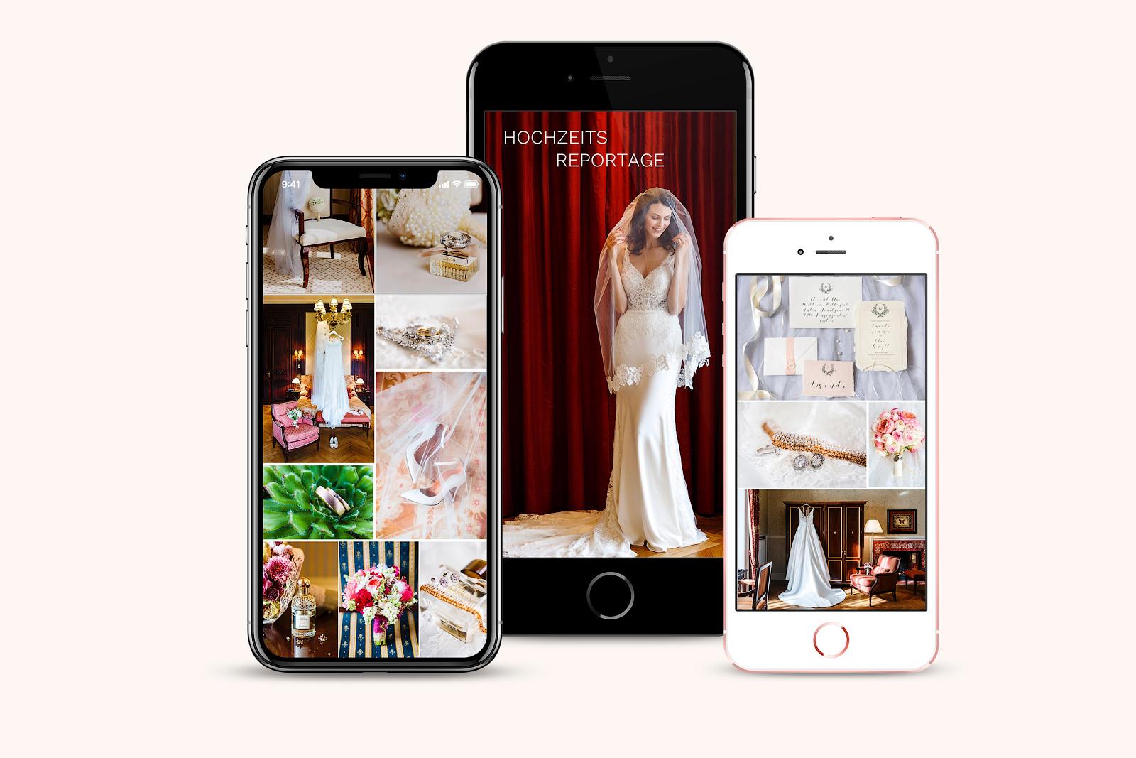 Spicker für Hochzeitsfotografen