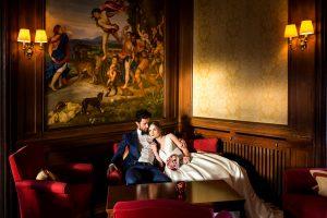 Bei einer schönen Hochzeit kannst du nichts falsch machen?