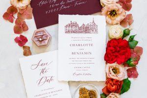 Mit diesen 3 Tipps bekommst du perfekte Bilder von allen Hochzeitsdetails
