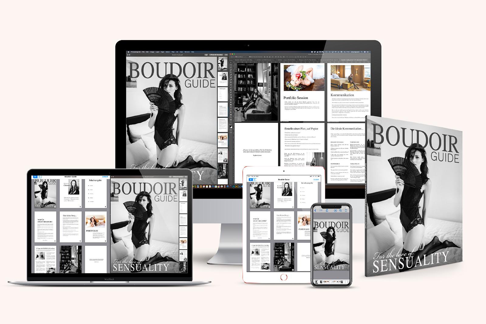 Boudoir Photography Guide für Fotografen   Leitfaden in Boudoir-Fotografie