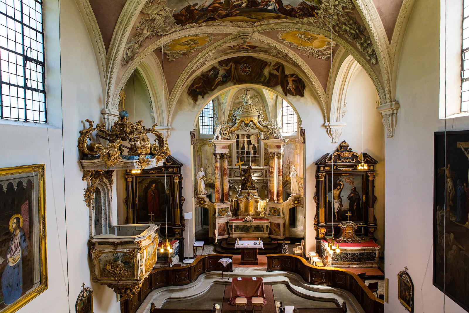 Katholische Kirche in Bonn