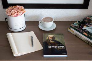 Rembrandt im Rampenlicht der holländischen Museen