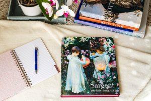 John Singer Sargent – ein Maler, den du unbedingt kennen solltest!