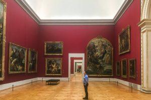 Die Alte Pinakothek – Deutschlands bedeutendstes Kunstmuseum