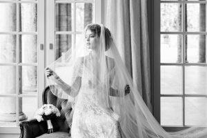 7 Tipps für Fotografen: Der ideale Ablauf einer Brautboudoir Fotosession
