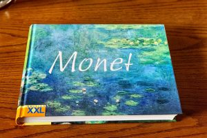 Buchempfehlung: Claude Monet und warum er entscheidend zum Erfolg der Inpressionisten beitrug