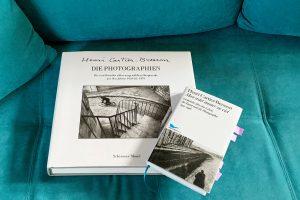 2 unserer Lieblingsbücher von Henri Cartier-Bresson