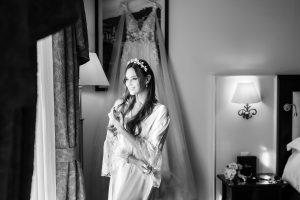 Hochzeitsfotos in Schwarz/Weiß an Kunden abgeben?