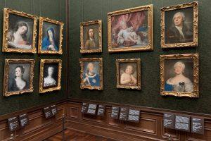 Inspirationsquelle Kunstmuseum und warum es sich lohnt ihn zu besuchen