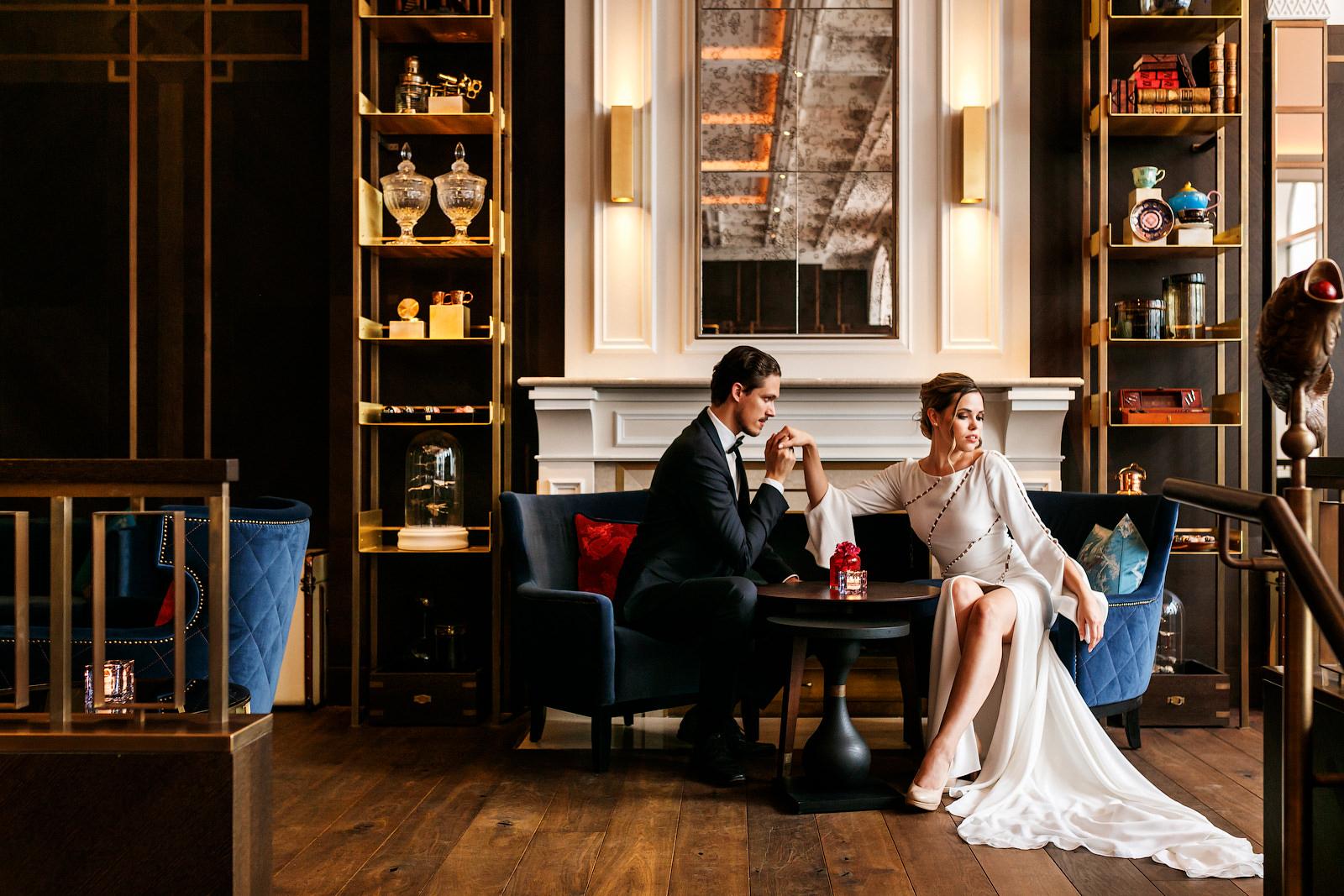 Hochzeitsfotografie MASTERCLASS