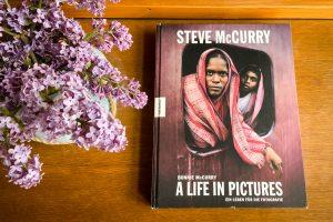 Steve McCurry: A Life in Pictures – Ein Leben für die Fotografie