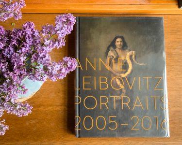 Must-Have Bildband von Annie Leibovitz