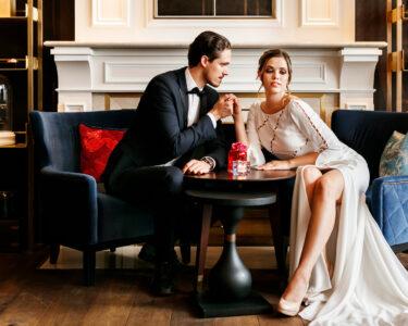 Wie du Brautpaare für ein Elopement Wedding in Deutschland inspirierst