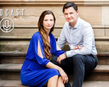 NEU im Podcast – Thema: Vertrag eines Hochzeitsfotografen